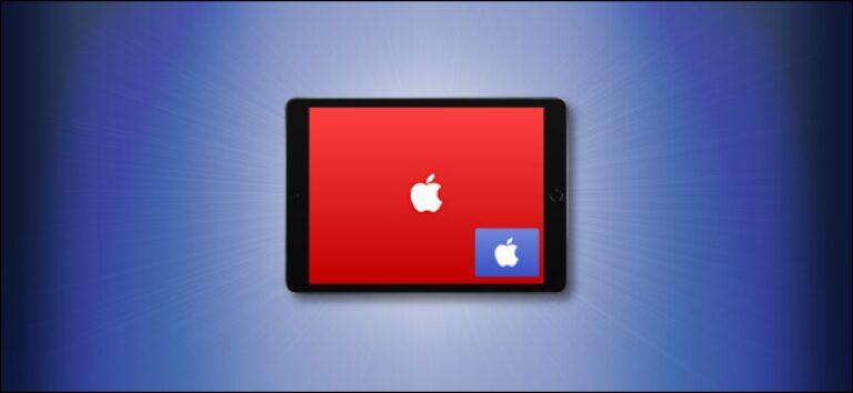 Как использовать видео в картинке (PiP) на iPad