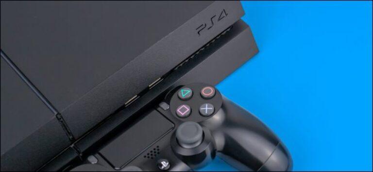Как сделать резервную копию и восстановить PS4 Сохранить данные