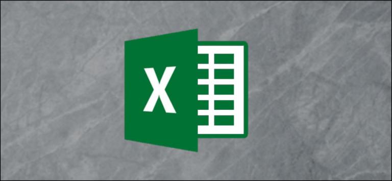 Как заблокировать положение диаграммы в Excel