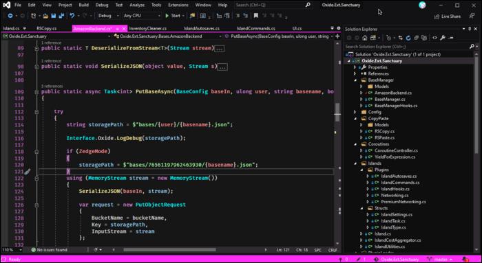 Как настроить Visual Studio — CloudSavvy IT