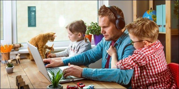 Быстрые шаги к повышению безопасности домашней работы — CloudSavvy IT