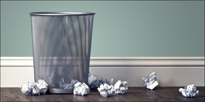 Что такое сборка мусора и как она влияет на производительность вашей программы?  — CloudSavvy ИТ