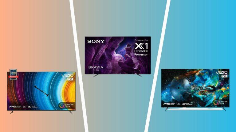 6 лучших телевизоров с Google Chromecast — компьютерщик обзора