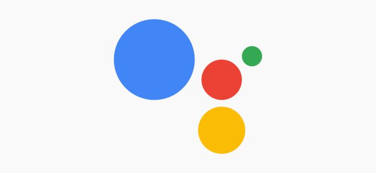 Как научить Google Assistant уникальным именам контактов