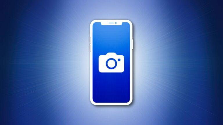 Как сделать снимок экрана на iPhone 12