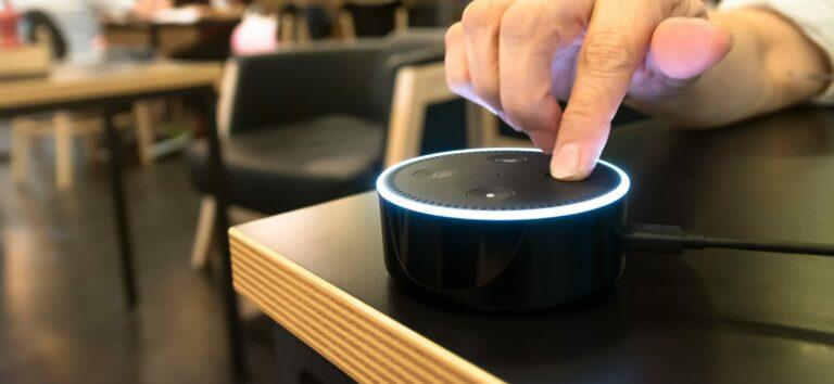 Как подключить Alexa к Wi-Fi