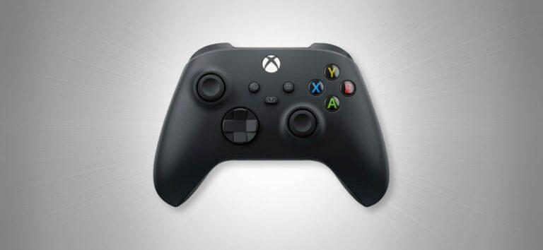 Как подключить беспроводной геймпад Xbox к ПК