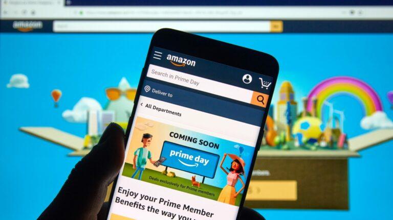 Как получить дешевую подписку Amazon Prime на Prime Day