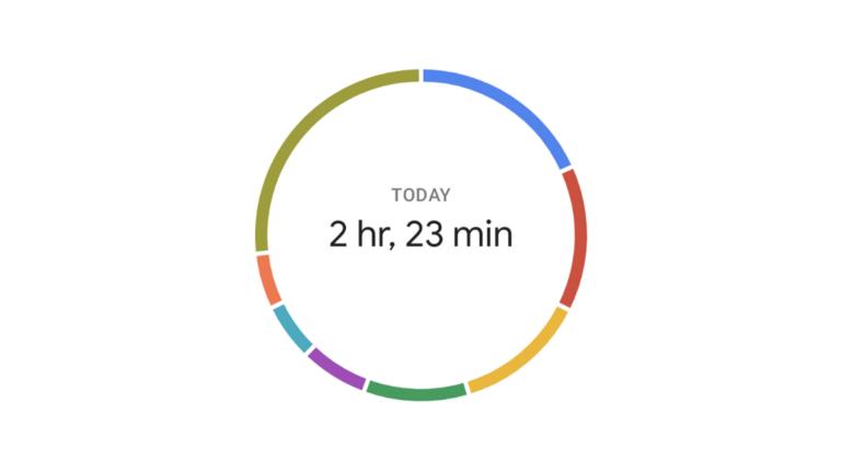 Как увидеть наиболее часто используемые приложения на Android