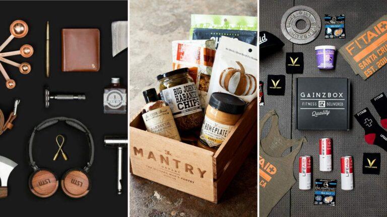 12 забавных коробок для подписки, чтобы подарить папе этот День отца — LifeSavvy