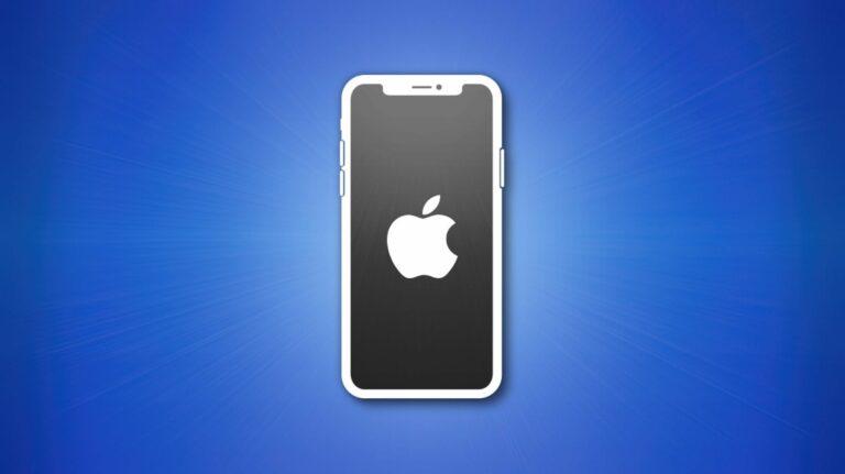 Как выключить iPhone 12