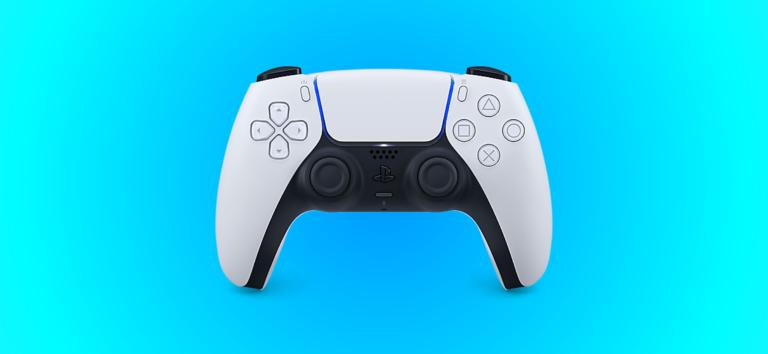 Как выключить контроллер PS5 при сопряжении с помощью Bluetooth
