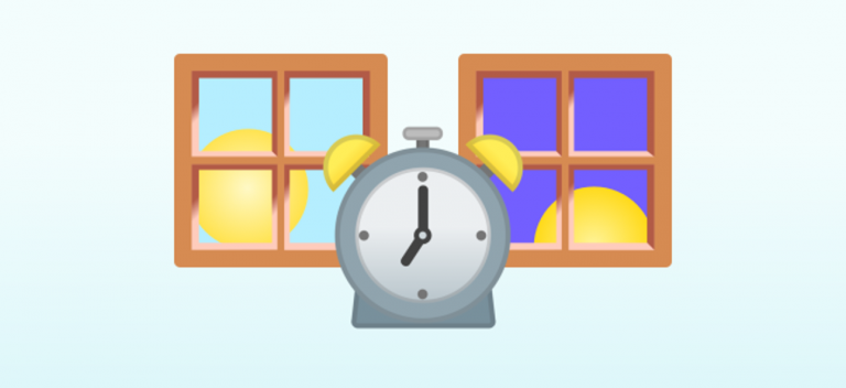 Как установить будильник на восход или закат на Android