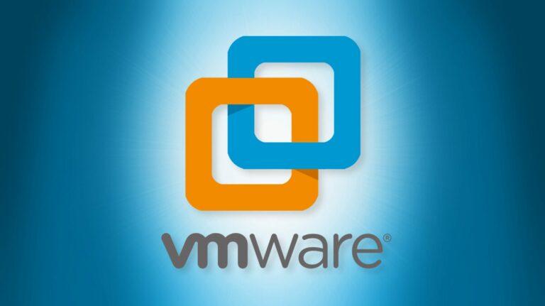 Как бесплатно извлечь файлы из образа диска VMware в Windows