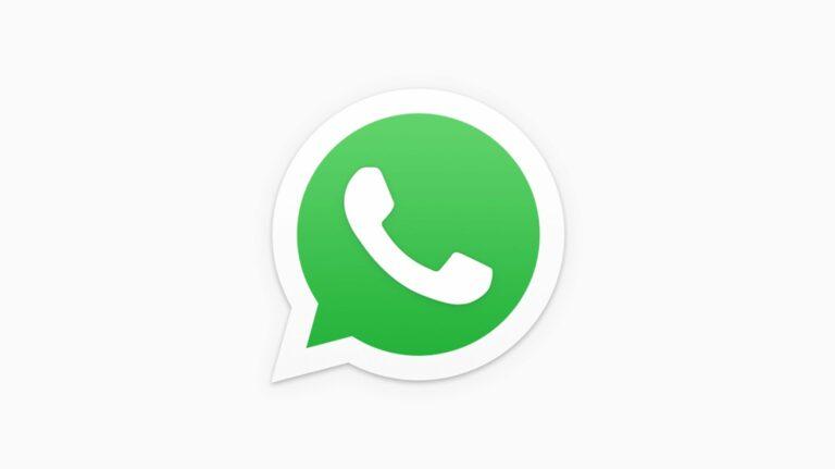 Как совершать голосовые или видеозвонки в WhatsApp на рабочем столе