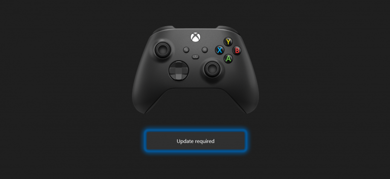 Как обновить беспроводной геймпад Xbox с помощью ПК