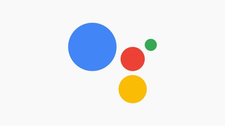 Как отключить жест смахивания Google Assistant на Android