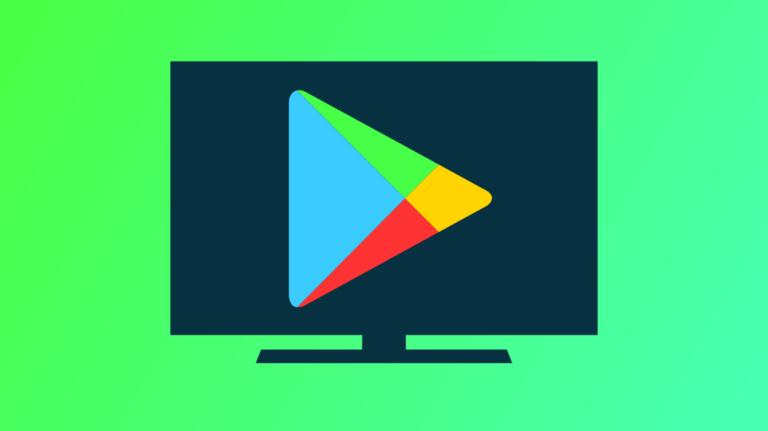 Как открыть полную версию Play Store на Google TV