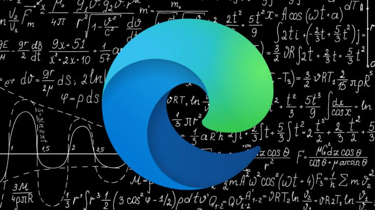 Как использовать Microsoft Edge для решения математических задач