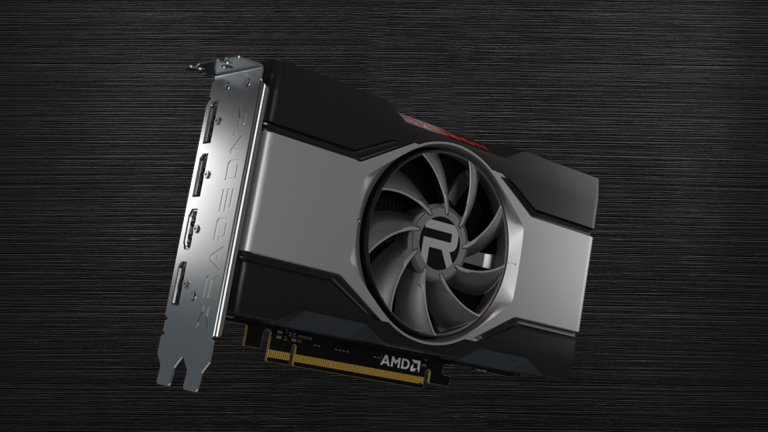 AMD Radeon RX 6600 XT признает, что не всем геймерам нужен 4K — компьютерщик обзора