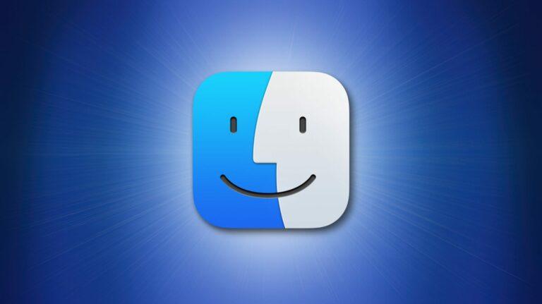 Как «вырезать и вставить» файлы на Mac