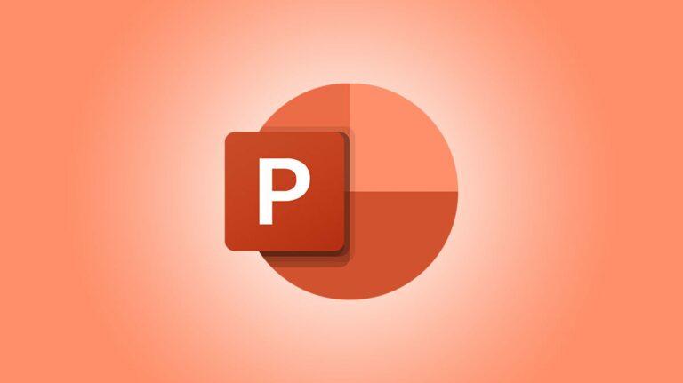 Как скрыть значок звука в слайд-шоу Microsoft PowerPoint