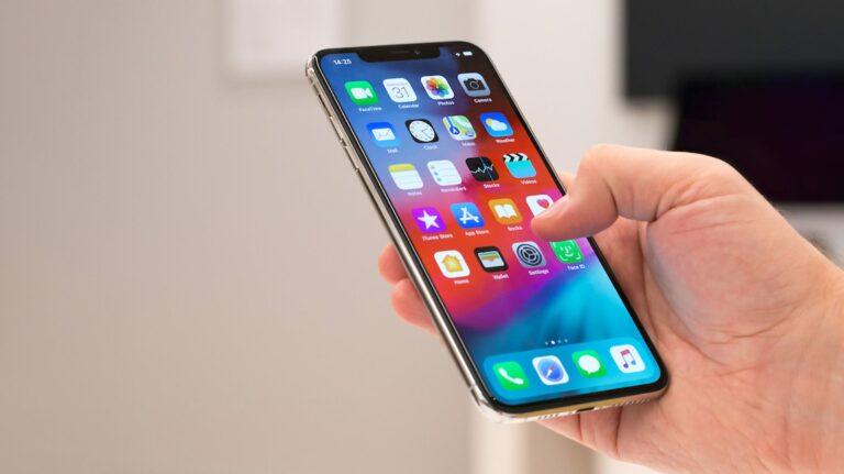 Как исправить сбой приложений на iPhone или iPad
