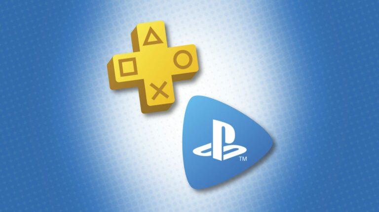 В чем разница между PlayStation Plus и PlayStation Now?