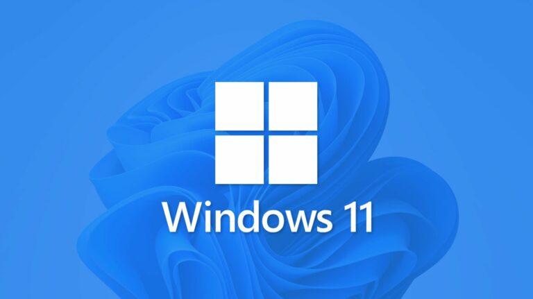 Как отключить прозрачность в Windows 11