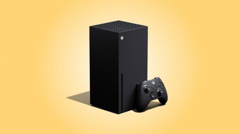 Как отключить уведомления о достижениях в игре на Xbox Series X | S