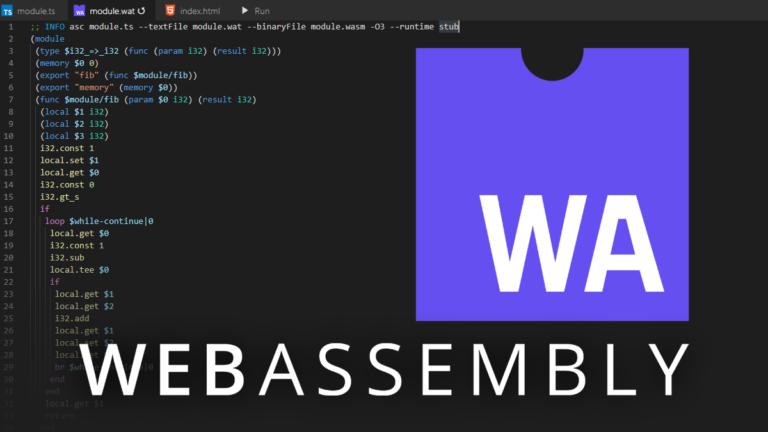 Почему WebAssembly Framework — это будущее Интернета — CloudSavvy IT