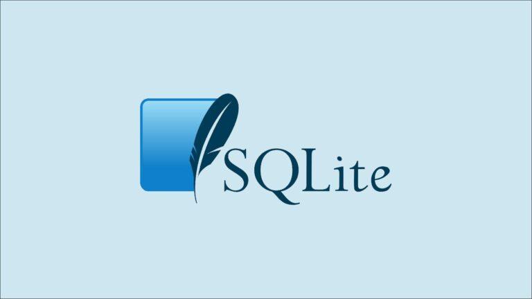 Что такое SQLite и почему он так популярен?  — CloudSavvy ИТ
