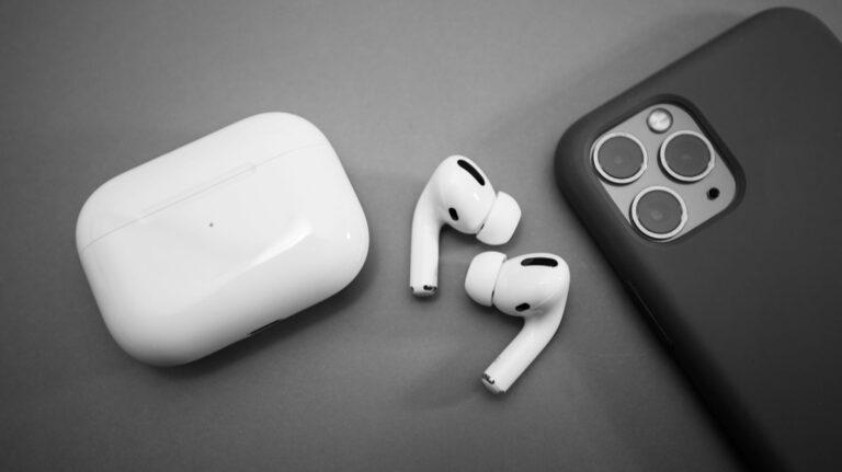 Лучшие беспроводные наушники для iPhone и iPad в 2021 году