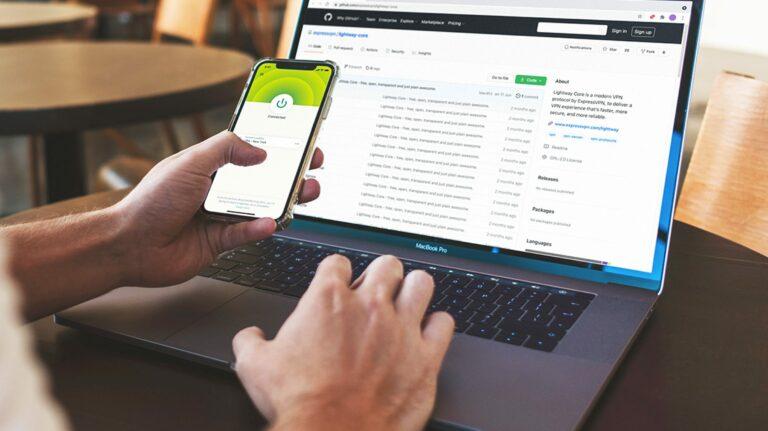Встречайте Lightway, быстрый протокол VPN с открытым исходным кодом, доступный уже сейчас