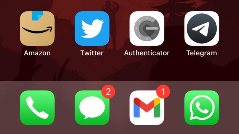 Как скрыть значки уведомлений приложений в режиме фокусировки на iPhone