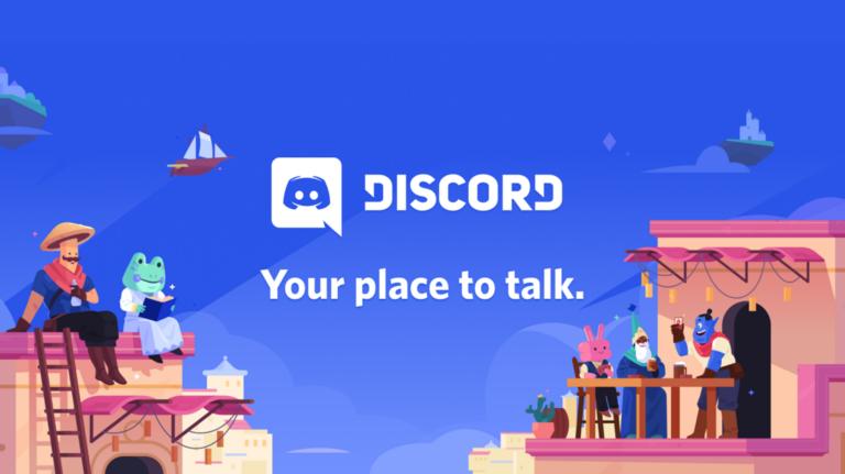 Как настроить Сервер совместной работы в Discord