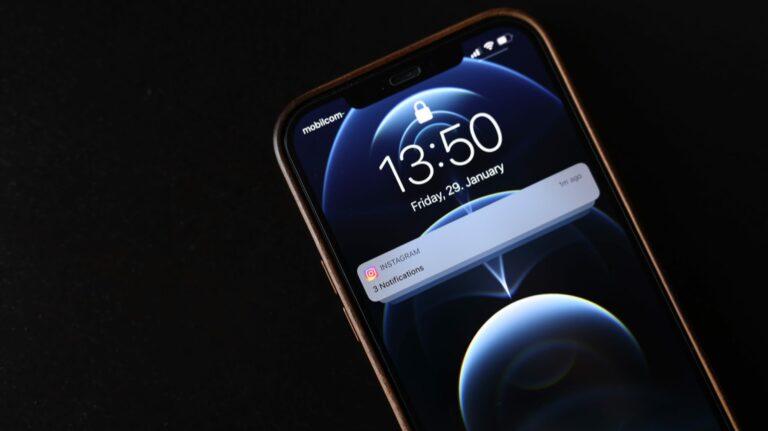 Как настроить сводку уведомлений на iPhone и iPad