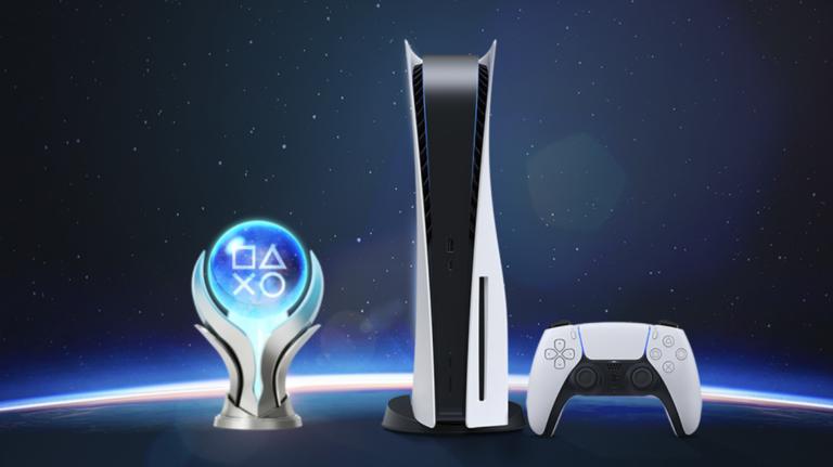 Как отключить запись видео трофеев на PS5