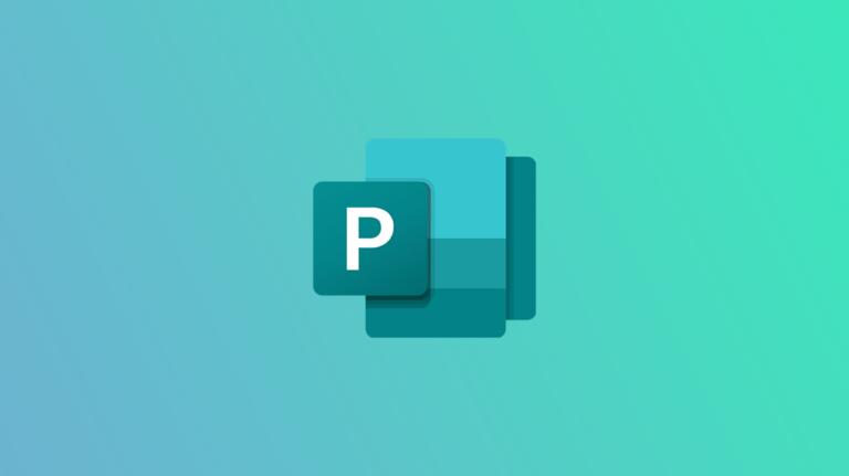 Как преобразовать файл Microsoft Publisher в PDF