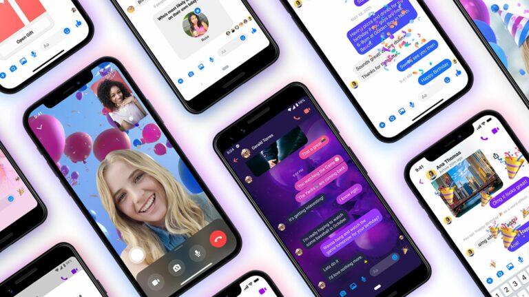 Новая функция Facebook Messenger позволяет опрашивать друзей