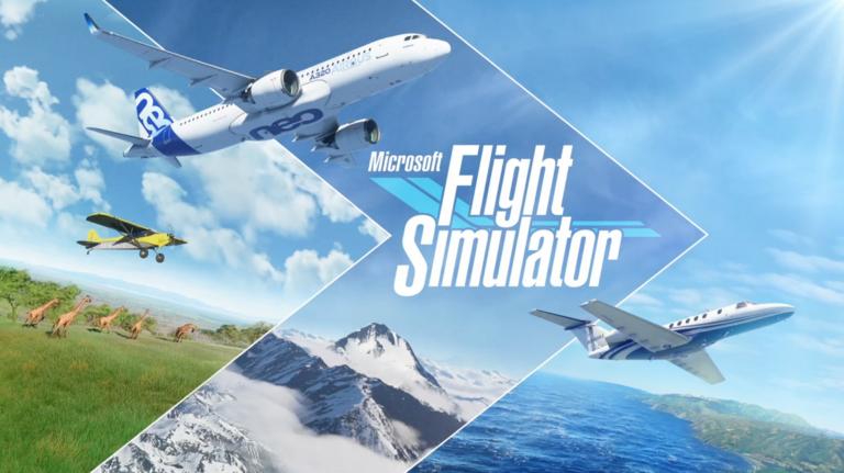 Почему вы должны играть в Microsoft Flight Simulator 2020 для Xbox