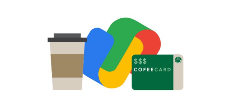 Как добавить карты лояльности и членские карты в Google Pay