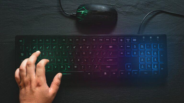 Как подключить мышь и клавиатуру к Xbox
