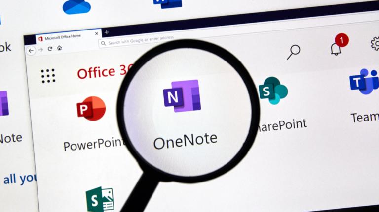 Вам не придется иметь дело с двумя приложениями OneNote в Windows 11