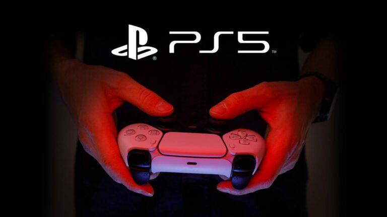 Новая PS5 от Sony становится горячее.  Это проблема?
