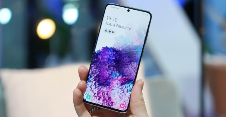 Как настроить режим «Не беспокоить» на телефонах Samsung Galaxy