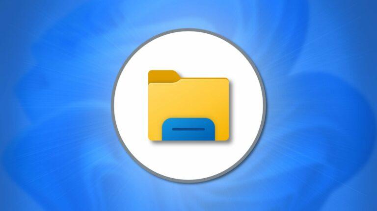 Как закрепить проводник на панели задач в Windows 11