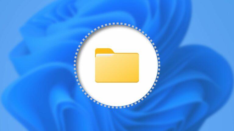 Как показать скрытые файлы в Windows 11