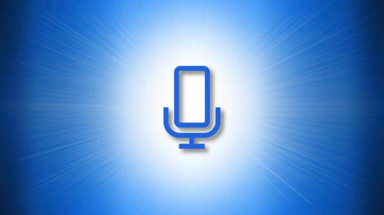 Как печатать голосом в Windows 10