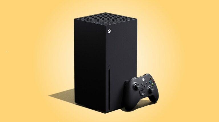 Как узнать серийный номер консоли или контроллера Xbox Series X | S
